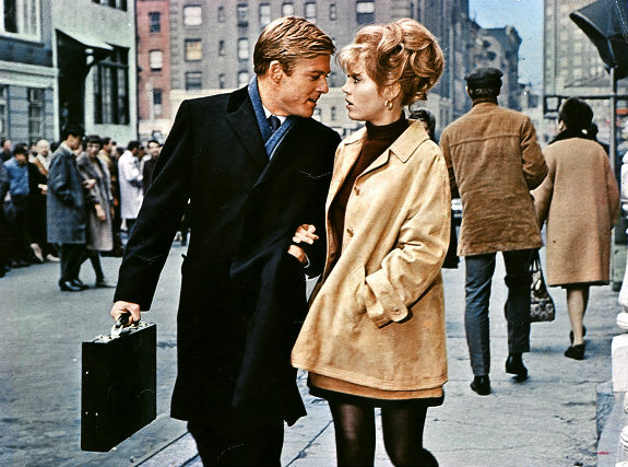 Barefoot In The Park2