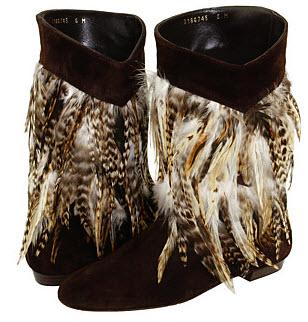 Delman-anouk-feather-boots-shoeblog