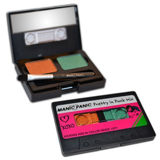 Manic panic cassette_compact ThinkGeek
