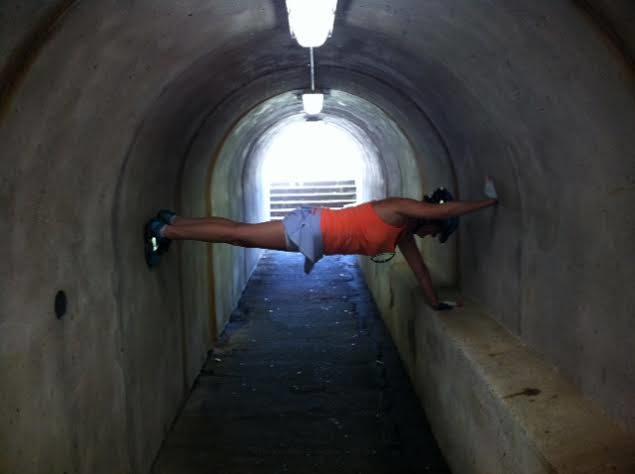 Tunnelpose2014