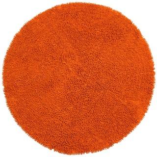 Orangerug