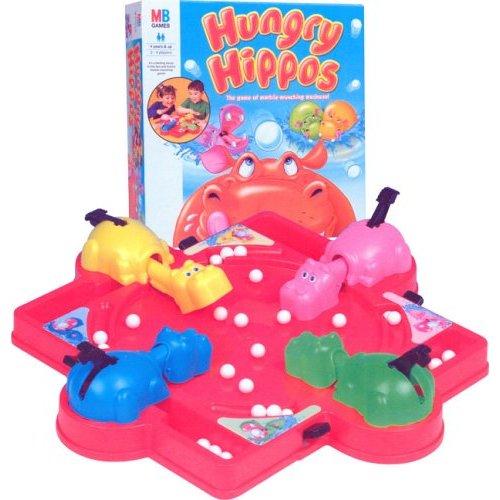Hungry-Hippos